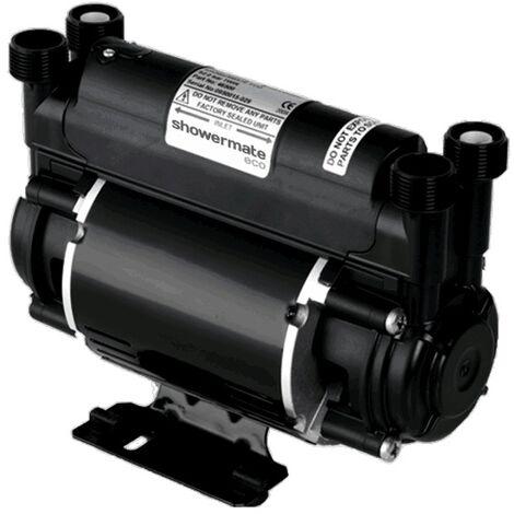 Stuart Turner Shower Pump Showermate Eco S2.0 Bar 2 Positive