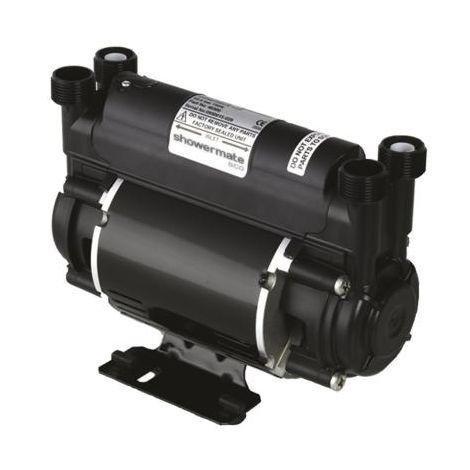 Stuart Turner Showermate ECO S1.5 bar Twin pump
