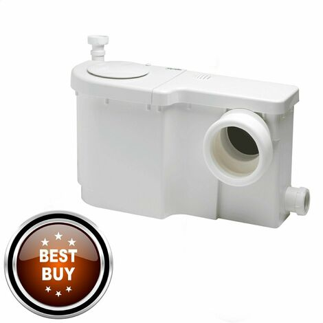 Stuart Turner Wasteflo WC2 Macerator - 46575