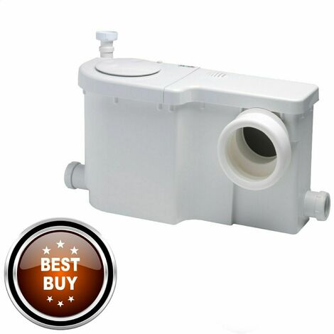 Stuart Turner Wasteflo WC3 Macerator - 46576