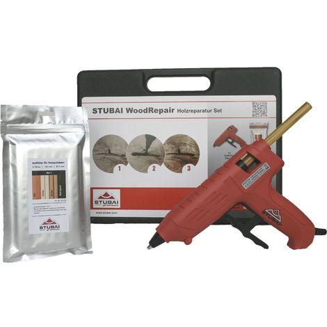 STUBAI WoodRepair Basic Set