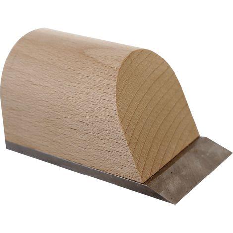 """main image of """"STUBAI WoodRepair Handhobel Buche mit Stahlklinge 50 mm"""""""