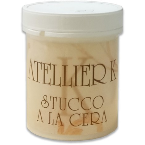 STUCCO A LA CERA ATELLIER K 250 ml
