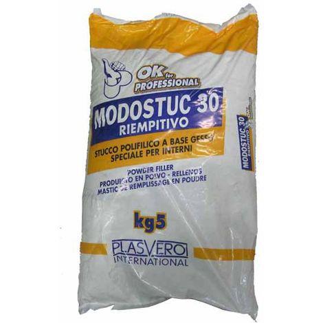 STUCCO MODOSTUC POLVERE G 5000 PLASVEROI (M)