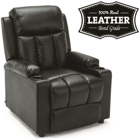 """main image of """"STUDIO RECLINER CHAIR - different colors available"""""""