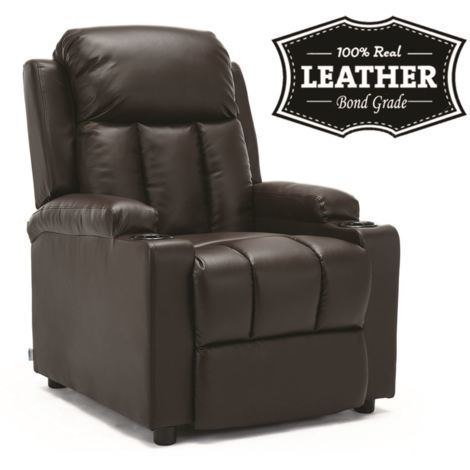 STUDIO RECLINER CHAIR - different colors available