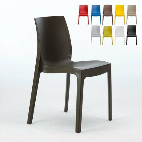 Stühle Küchenstuhl Esstischstuhl Esszimmerstuhl Grand Soleil ROME Made in Italy