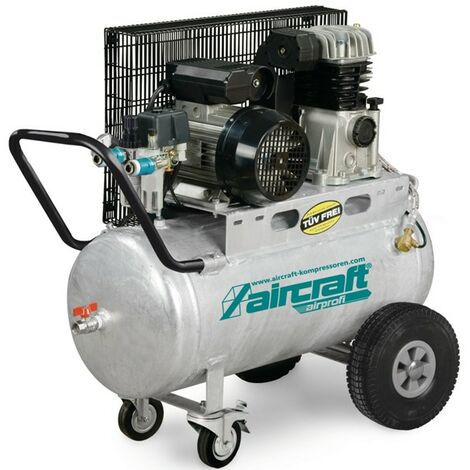 Stürmer Kompressor Airprofi 401/50 10 bar 285 l Liefermenge 230 V 2,20 kW