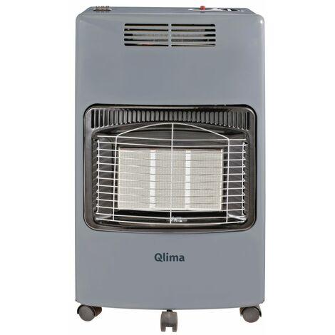 """stufa a gas infrarossi ventilata \""""gh 959 rf\"""""""