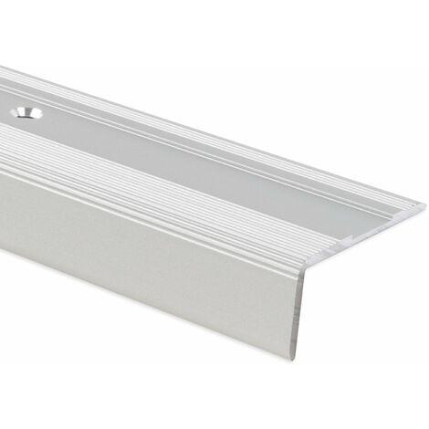 Stufenkantenprofil Glory | L-Form | 36x17 mm | 4 Farben | 3 Längen