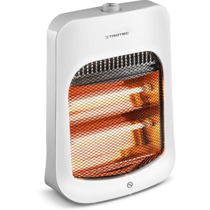 Trotec Stufetta a raggi infrarossi IRS 800 E