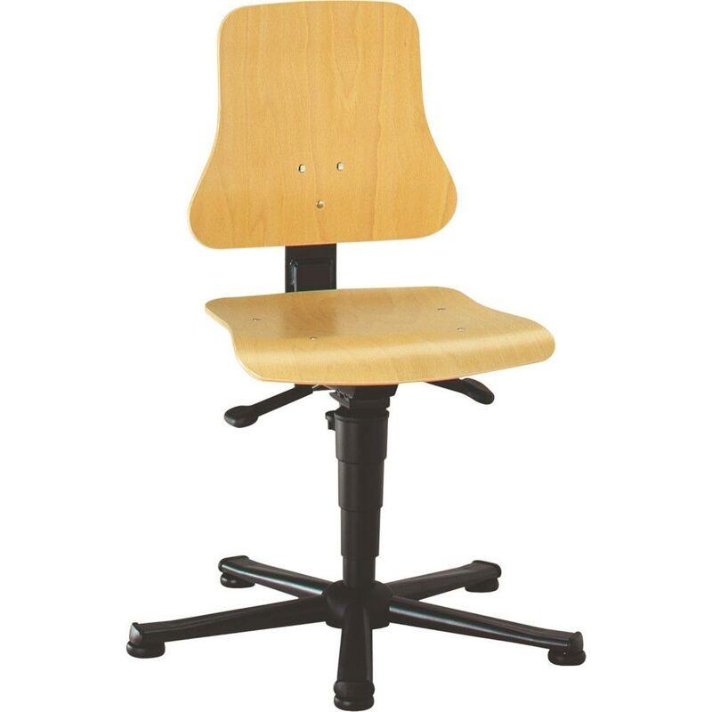 Stuhl Solitec 1 Stoff 9203 6801