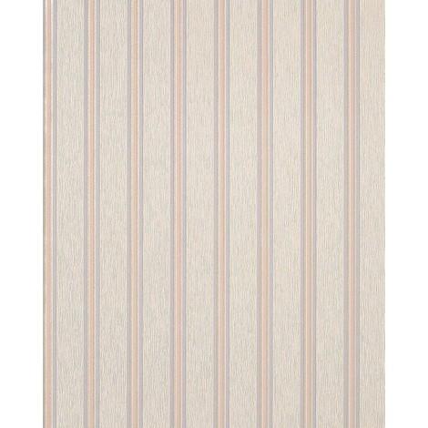 Style striped wallpaper wall EDEM 112-33 beige cream light pink light violett pearl 5.33 sqm (57 sq ft)