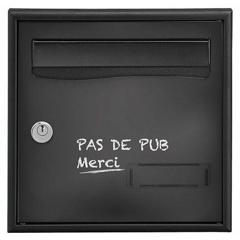 STYLIS - PAS DE PUB CRAIE
