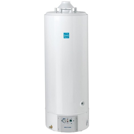 Styx chauffe eau gaz
