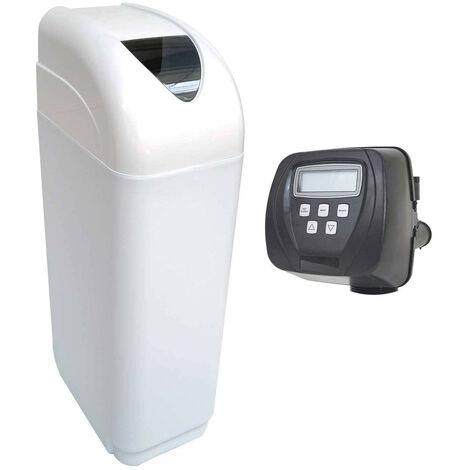 Suavizador de agua 20L Clack WS1 válvula volumétrica electrónica