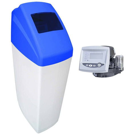 Suavizador de agua 30L Autotrol 255/762 válvula volumétrica electrónica