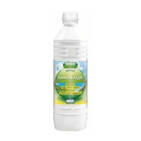 Substitut d'ammoniaque bouteille 1 l
