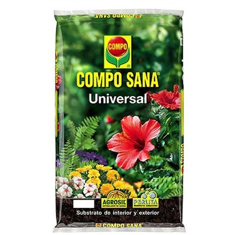Substracto Compo sana universal 10 lt