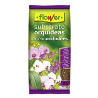 Substrato flower para orquídeas 5 l
