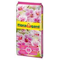 Substrato para orquídeas sin turba FLORAGARD 5L