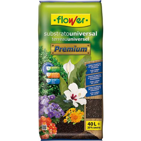 SUBSTRATO UNIV.PREMIUM 4-80006 5L - FLOWER - 4-80006