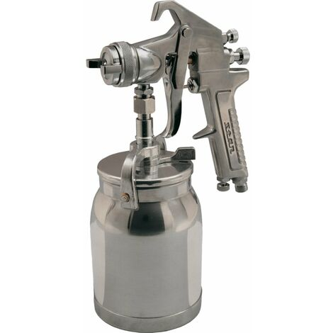 Suction Feed Spray Guns