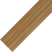 Suelo de vinilo PVC - 0,975 m2 - autoadhesivo - bambú mate - suelo laminado planchas / tablas
