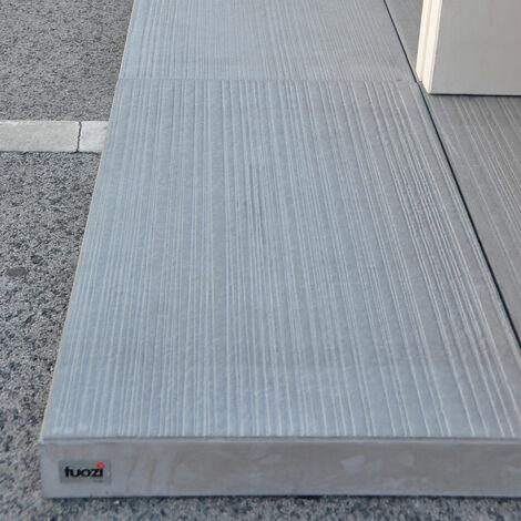 SUELO TUOZI, Rayado 59 x 78 x 7hcm