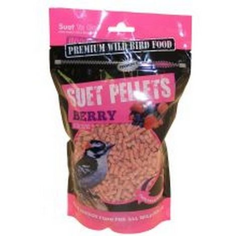 Suet To Go Berry Suet Pellets (550g) (May Vary)