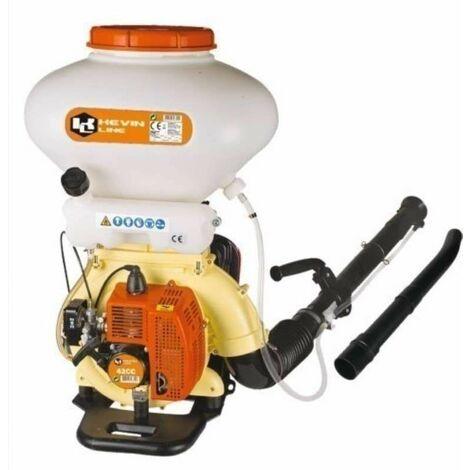 Sulfatador Atomizador - Gasolina 42 CC- 26 L - KEVIN LINE®