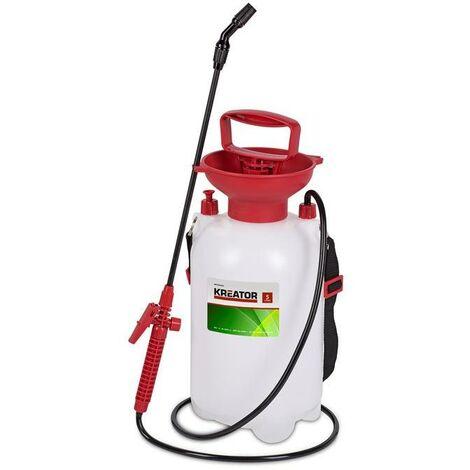 Sulfatadora PowerplusKRTGR6805 Previa Presión 5l
