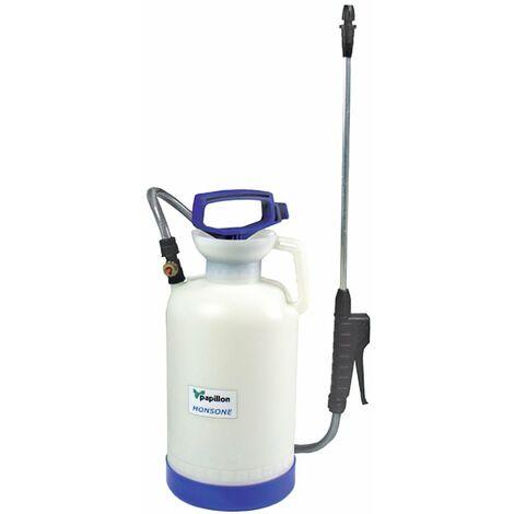 Sulfatadora Presión Previa Resistente Monsone 6 Litros
