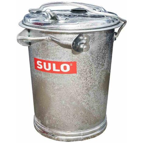 Sulo Systemmülleimer 29106 SystemmÜlle Imer 50l Verzi.29106