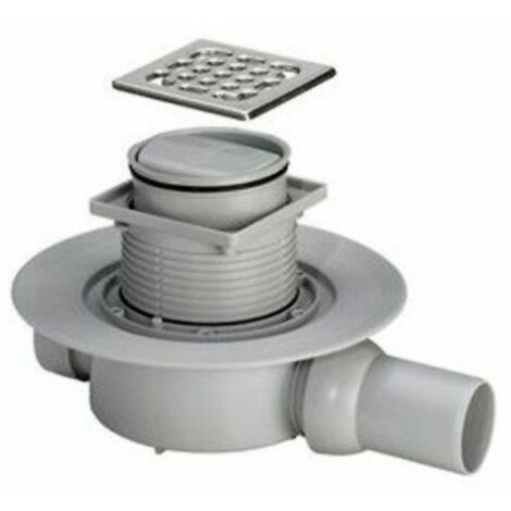 Sumidero de baños y terrazas Advantix 4935.9 de Viega