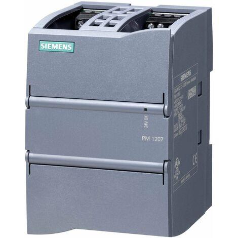 Suministro de energía de Siemens de conmutación SIMATIC 1F/24VDC 2.5 a 6EP13321SH71