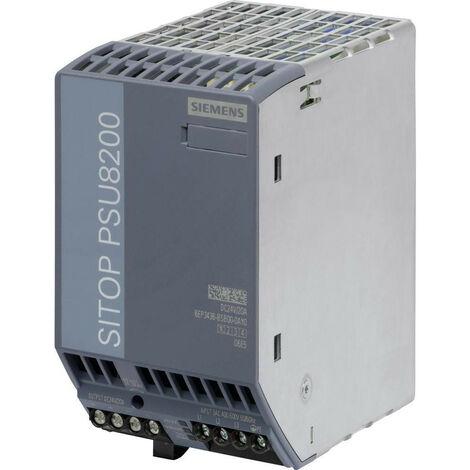 Suministro de energía de Siemens de conmutación SITOP 3F/24VDC 20A 6EP34368SB000AY0