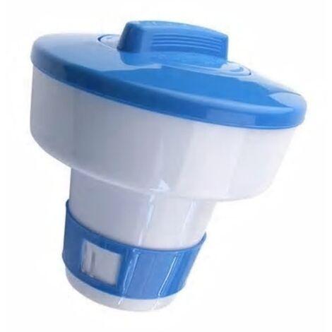 Summer Fun Chlorine Dispenser 200g - Blue