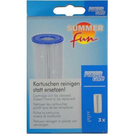 Summer Fun Filter Care