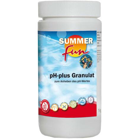 Summer Fun pH+ 1 kg PH increaser