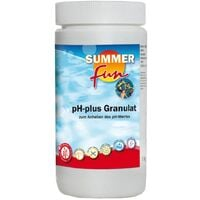 Summer Fun pH+ 1 kg PH increaser