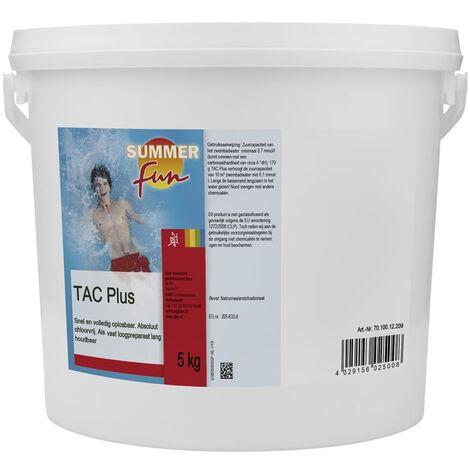 Summer Fun Tac Plus 5 kg