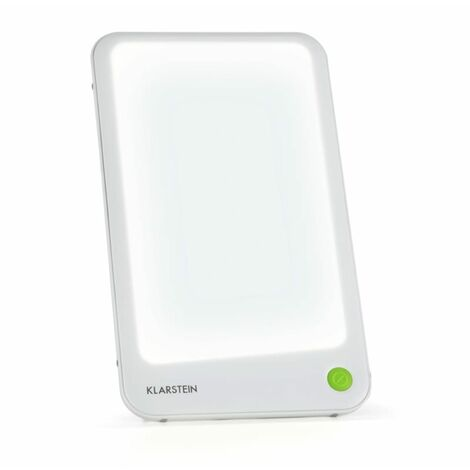 """main image of """"Summershine Slim Light Shower Daylight Lamp LED 10000 Lux white"""""""