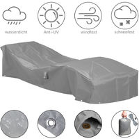 Garden Furniture Protective Covers On Sale Until 23