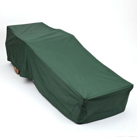 Sun Lounger Weather Cover Rain Cover Amalfi Lounger Cover