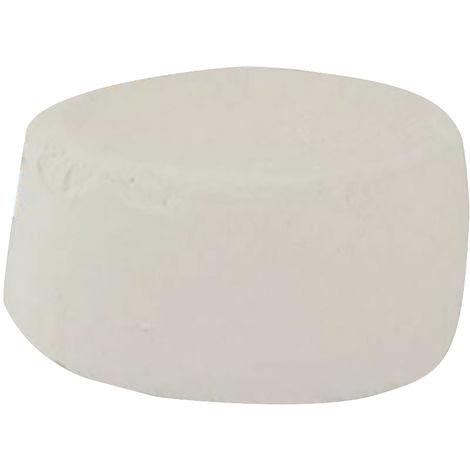 Sundry Chalk Blocks (Pack Of 6) (One Size) (White)