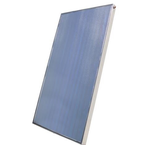 Sunex AMX 2.0 Solaranlage Solarpaket Flachkollektoren Solaranalge Warmwasser AMX2.0-1