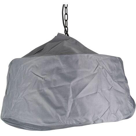 Sunred Cover for Hanging Heater Artix Corda Grey - Grey