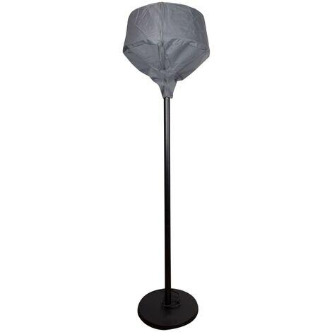 Sunred Cover for Standing Heater Artix Corda Grey