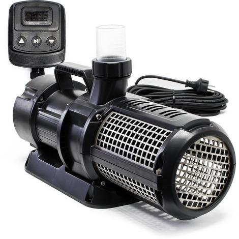 SunSun CET-26000 SuperECO Pond Pump adjustable max 26000l/h 60-440W Filter Koi